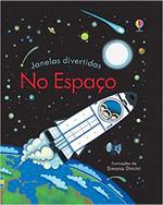 No espaço : Janelas divertidas