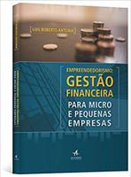 Empreendedorismo gestão financeira