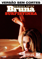 Bruna Surfistinha - Versão Sem Cortes - DVD
