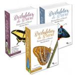 Borboletas do Brasil - 3 volumes