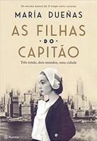 As filhas do capitão: Três mulheres, dois mundos, uma cidade