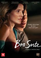 Boa Sorte - DVD