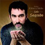 Solo Sagrado - Padre Fábio de Melo (CD)