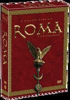 Roma - Box A Coleção Completa  - 11 Discos