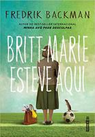 Britt-Marie esteve aqui: Marie esteve aqui
