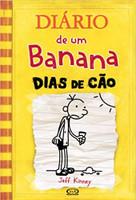 Diário de um Banana. Dias de Cão - Volume 4