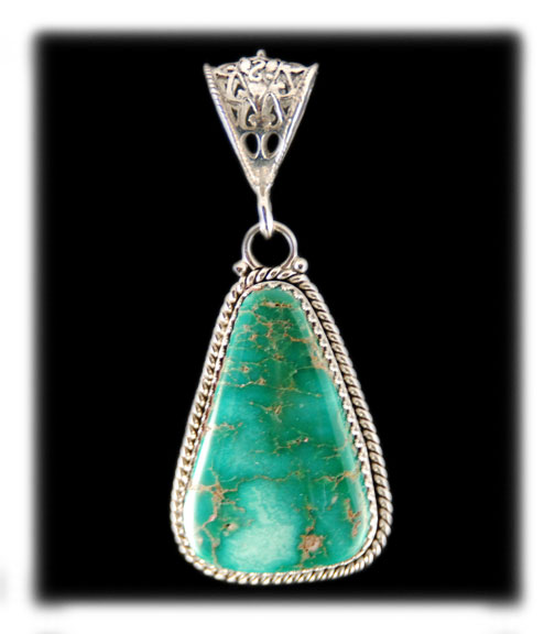 Green Bargain Turquoise Jewelry