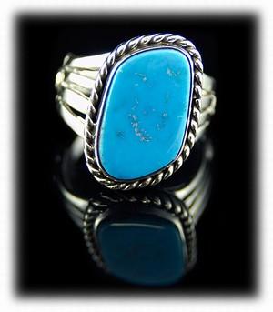 Blue Gem Turquoise