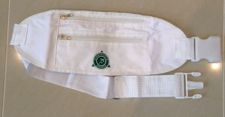 Hajj and Umrah Money Belt