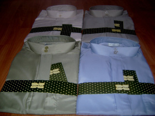 Saudi Smart Color Thobes