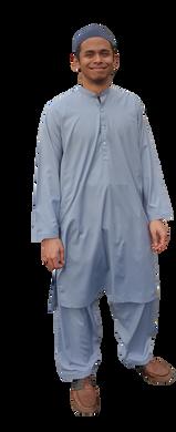 Special Order for  Benamer Mohamed Riad of Afghan Men 2 Pcs Set Dress Salwar Kameez Afghani Pakistan Pakistani India Thobes