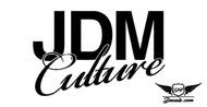 Jdm Culture Tuner Sticker Decal