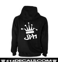 Jdm King Tuner Hoodie