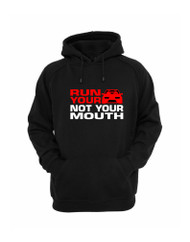 Run Your Car Hoodie (Front)