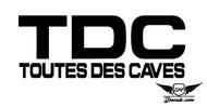 TDC Sticker Decal