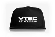 Vtec Snap Back Hat