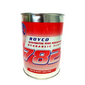 Royco 782 Hydraulic Fluid  (24 x .946ml)