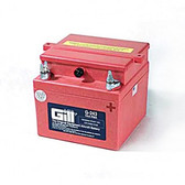 GILL G-243 BATTERY (WITHOUT ACID)