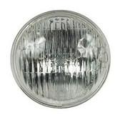 SEALED BEAM INCANDESCENT LAMP GE-4587, 28V, 250W (X 1)