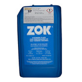 ZOK® Engine Compressor Cleaner Clear Pale Yellow, 1 x 6 Gal Pail