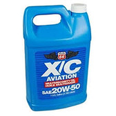 Phillips 20W/50 XC (1 X 3.785L) 1 Gallon JUG