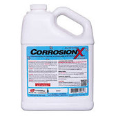 CorrosionX® Aviation Inhibitor 84004 Greenish Brown, 1 gal