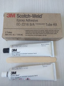 3M Scotch-Weld Epoxy Adhesive Kit EC-2216 B/A