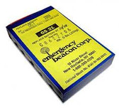 BATTERY: ELT,ALKALINE(GS21)