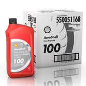 AeroShell Oil 100 /12 x 946 ml (2 x 6 packs)