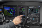 Garmin Avionics available in cooperation with Authorized Dealers in New Zealand