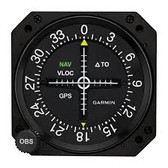 GARMIN–GI-106B CDI-FINANCE AVAILABLE