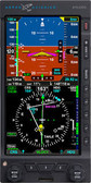 ASPEN–Evolution E5–Electronic Flight Instrument–Multi Function Display-FINANCE AVAILABLE