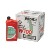 AeroShell Oil W100  // 12 x 946ml (2 x 6 Packs)