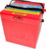 GILL 7638-53 Sealed Lead Acid Battery