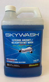 Skywash Exterior Aircraft/Helicopter Wet Wash - 1 Gallon