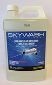 Skywash Dreamclean Interior Multi Cleaner with Disinfectant - 1 Gallon