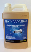 Skywash Interior Fabric/Carpet Cleaner with Disinfectant - 1 Gallon