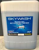 Skywash Pro Heavy Duty Cleaner Wet/Foam Wash - 5 Gallon