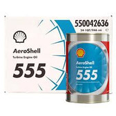 AeroShell Turbine Oil 555 / C24*946ml