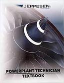 Jeppesen's A&P Powerplant Technician Textbook