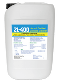 Zi-400 Aircraft Colloidal Cleaner