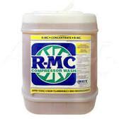 ECT R-MC Engine Cleaner 4072-05 Yellow, 5 Gal