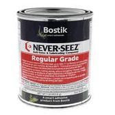 Bostik NS160 Never Seez Regular Grade  Anti-Seize & Lubricating Compound - 16oz