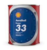 AeroShell Grease 33 - 3KG Tin
