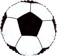 """Sport """"Soccer Ball"""" - 43cm Flat Foil"""