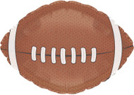 "Sport ""Football"" - 43cm Flat Foil"