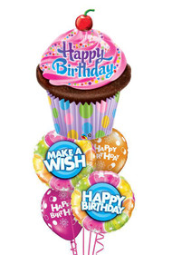 "MB6  Birthday ""Cupcake"""