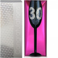 Glass Flute #30