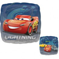 Lightning McQueen - Inflated Foil