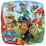 45cm Paw Patrol - Inflated Foil